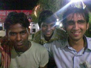 Mahesh & Me