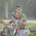 Khalifa Lead Guitar