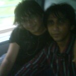 Coming Back From Punjab
