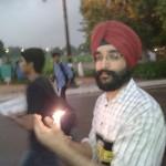 Ravinder Paji. My Old Mate